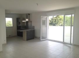 Avignon T4  avec terrasse et garage fermé dans résidence neuve
